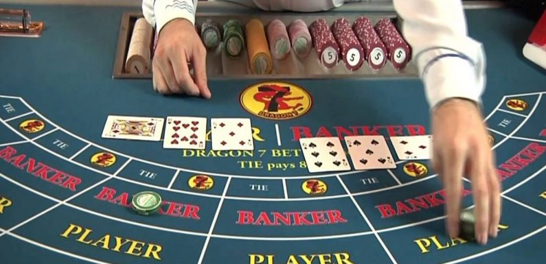 Online Baccarat Canada for local players